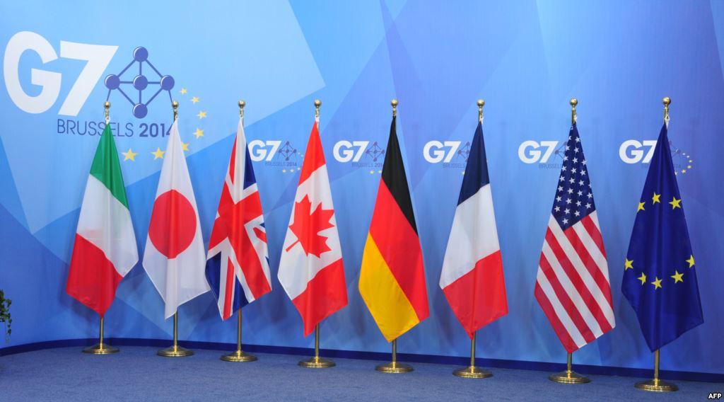 Αποτέλεσμα εικόνας για G7